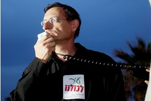 MK Khenin announced he's not running for Tel-Aviv mayor