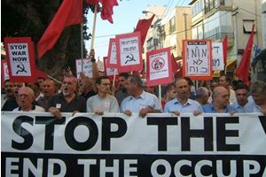 Communist Party: Israeli attack on Syria unjustifiable